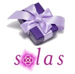 Solas Gift Certificate